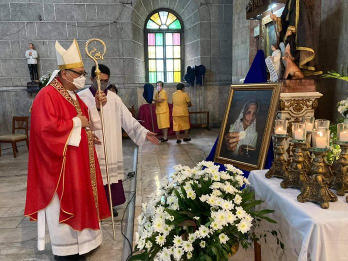 Lay catechist who served poor in Pasig diocese may become Philippines' next saint