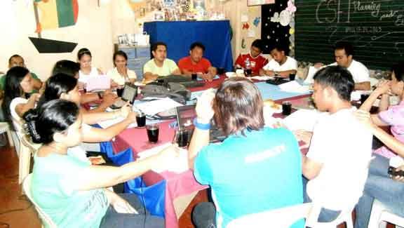 New Evangelization in the Philippines