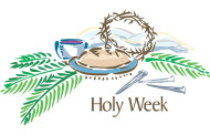 The Passion of Christ – a Mercy Perspective: Holy Wednesday
