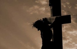Catechism: Remembering the Essence of Holy Week
