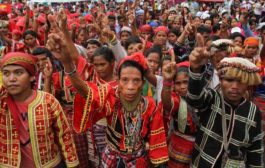 Pope's Prayer Intention: Respect for Indigenous Peoples – July 2016