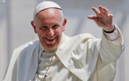 Pope sends video message to WYD participants and to the Polish nation