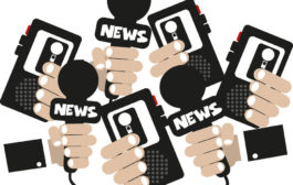 Pope's Prayer Intention: Journalists – October 2016