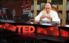 His Holiness Pope Francis: Why the only future worth building includes everyone