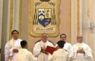 Church assures no cover-up of priest in trafficking case