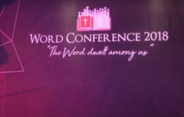 Word Conference 2018