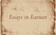 Essays in Earnest